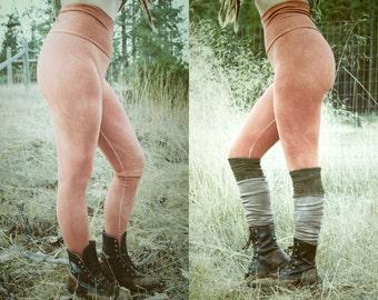 ChinaCat Leggings <<Hand Dyed Bamboo>> Organic Clothing