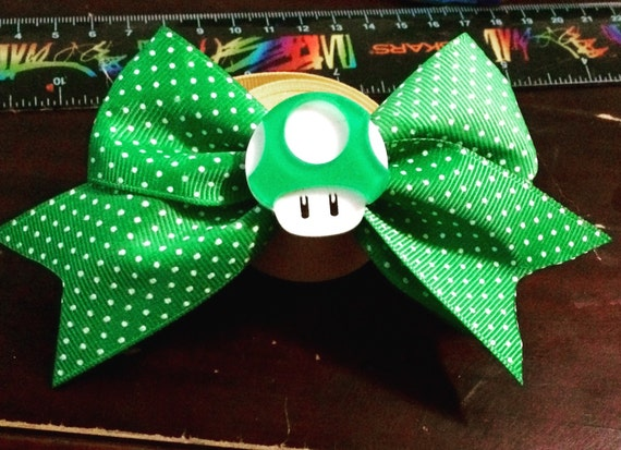 1up Bow