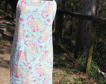Cooking  apron, artist painting apron, gardening apron, workshop. apron. mens apron , ladies apron