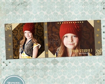 ON SALE INSTANT Download- Fall , Timeline Cover Template, Photoshop Template