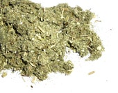 Organic MUGWORT Herb - Artemisia Vulgaris - Rich in Mythology, Mysticism, and Folklore