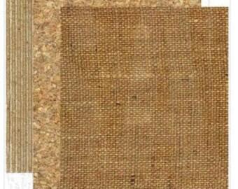 Tim Holtz Idea-ology Textile Surfaces