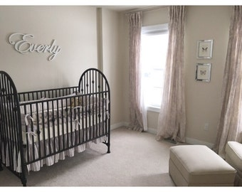 Above Crib Etsy