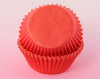 1000x, 2'' Standard Size Cupcake Liners, Baking Cups, Muffins
