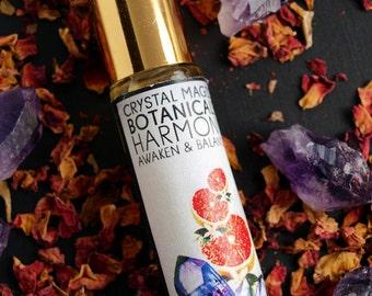 Grapefruit Perfume Oil, Essential Oil Perfume, Roll on Perfume