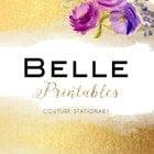 BellePrintables