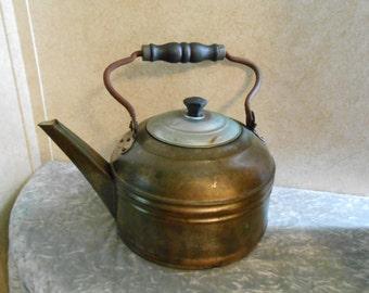 1920's/30's Vintage Tea Kettle