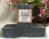Magical Man Soap!  Cold Process Soap, cedarwood and lavender scented, vegan, man gift, eco gift, biodegradable, teacher gift, helps dry skin