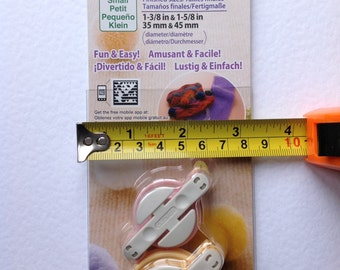 Clover pom-pom maker small