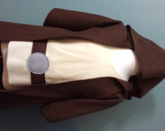 Star Wars Jedi Robe Luke Costume