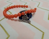 Godmother Jewelry Gift Bracelet