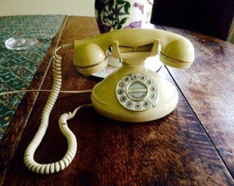 1980s Belgravia Telephone by Astral