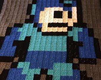 Megaman Blanket