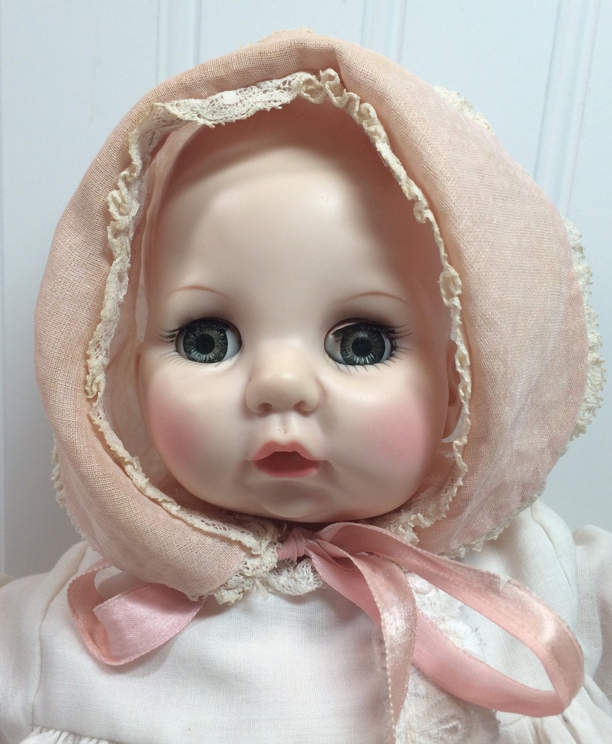Baby Doll Doll Crying Baby Doll Madame By Ateliermandaline