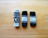 Soft Dreadlocks Beads / Dreadlocks Accessories / Decorations / Recyclable // No. 68