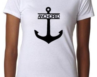 Anchored Women's T-shirt