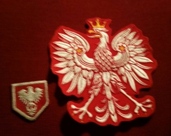 Two polish patches