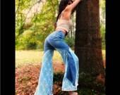 NewBells, Diana Cut - Reincarnate Your Skinny Jeans...
