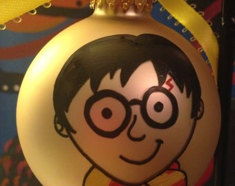 Harry Potter and the Order of Ornaments: Series 1