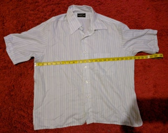 Men's Vintage Kramer Hipster Shirt