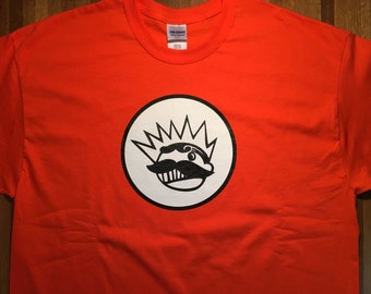 Bohgnish Ween Natty Boh Boognish Orioles size Med with sticker