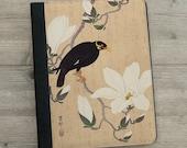 iPad - iPad Air - iPad Mini - Case - Mynah - Japanese - Painting