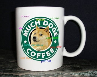 il_340x270.1001775365_thx1 doge mug etsy,Meme Coffee Mugs