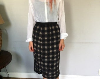 Vintage Marni Highwaisted Skirt