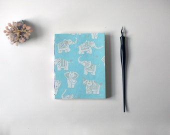 Elephant Softcover - Small