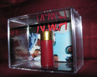 N.W.A Gangsta Display...Homicide Display...Ready to Ship out at any time