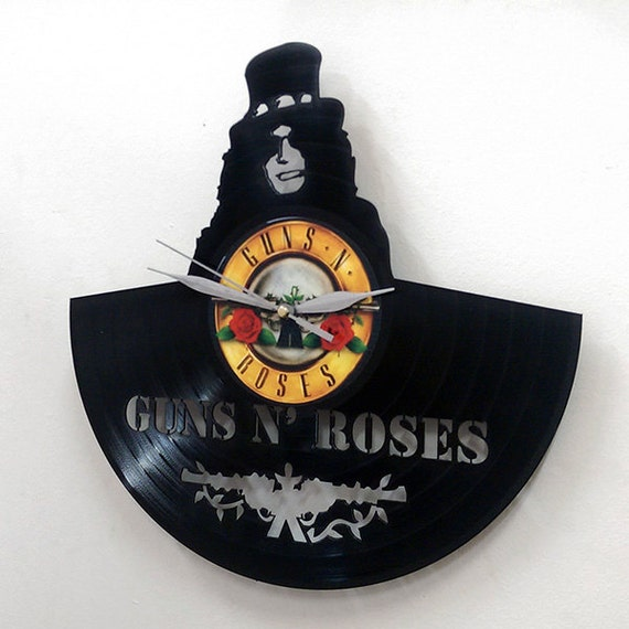 orologio guns n roses