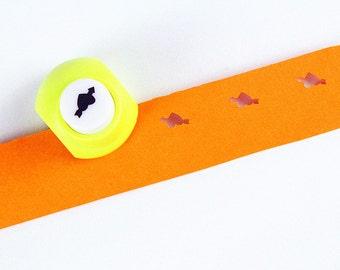 1 PCS DIY Paper Craft Device Make Flower Machine Decoration Embossing Craft Pape paper cutter scissor -Color Random