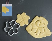 Pentagon tilings 5 cookie...