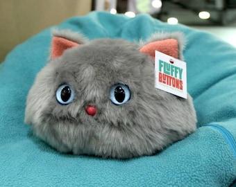 Mochi Cat Plush