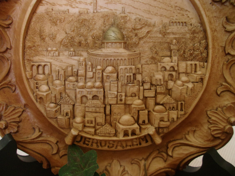 The Jerusalem Scrolls (The Zion Legacy, Book 4)