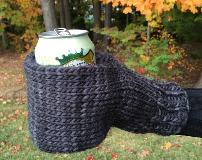 Beer Mitt - MADE TO ORDER