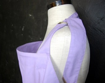 Nursing apron,Nursing Cover,Breastfeeding Nursing Cover,Hooter Hider,Purple nursing cover