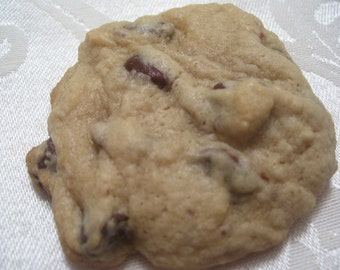 """2 Dozen Homemade Chocolate Chip Cookies Made to Order """"Sarcastic Sweetness"""""""