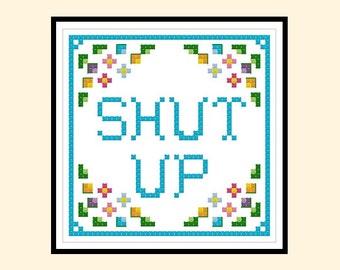 cross stitch pattern book pdf rude