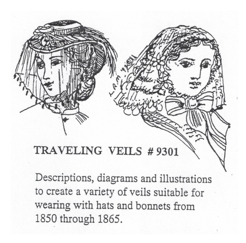 MI9301 - velos de 1800 personas viajando patrón costura patrón por ...