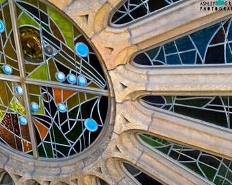 La Sagrada Familia; Barcelona, Spain Photo / Travel Photography / Spain Photography / Home Decor Wall Art /Barcelona Photography