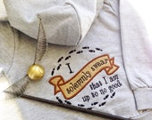 Harry Potter I solomnley swear that I am up to no good  children's hoodie    Adults also available on request