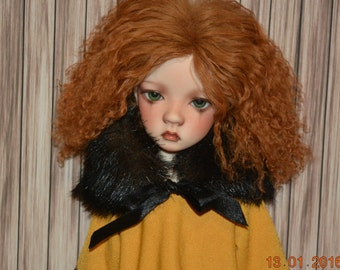 """Outfit """"Lady in yellow"""" for MSD Dollstown, Kaye Wiggs"""