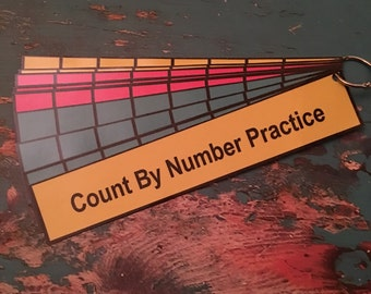 Skip Counting count by elementary math teacher made resource