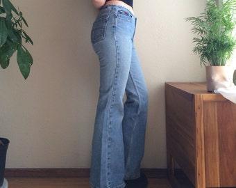 Tommy Hilfiger Low Rise Jeans