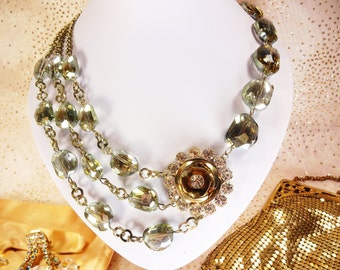 Necklace Hand Made One Of A Kind OOAK!!