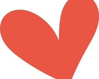 Sawyer Heart