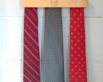 Vintage, Tie, Necktie, Accessories for Men, Suit Accessory, For Him, , RhymeswithDaughter