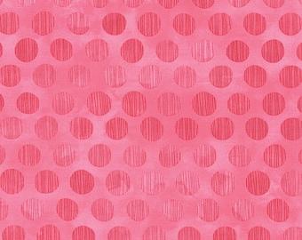 Fresh Cut by Basic Grey for Moda Fabrics, Candy Pink, 3039612