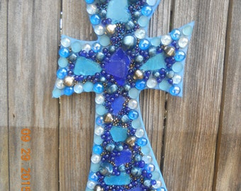 Jeweled Cross